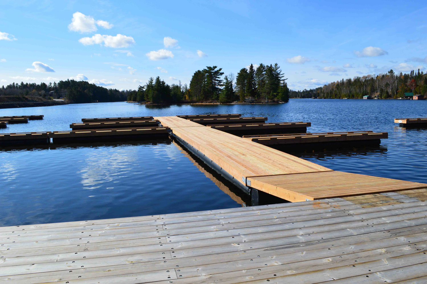 temagami 2