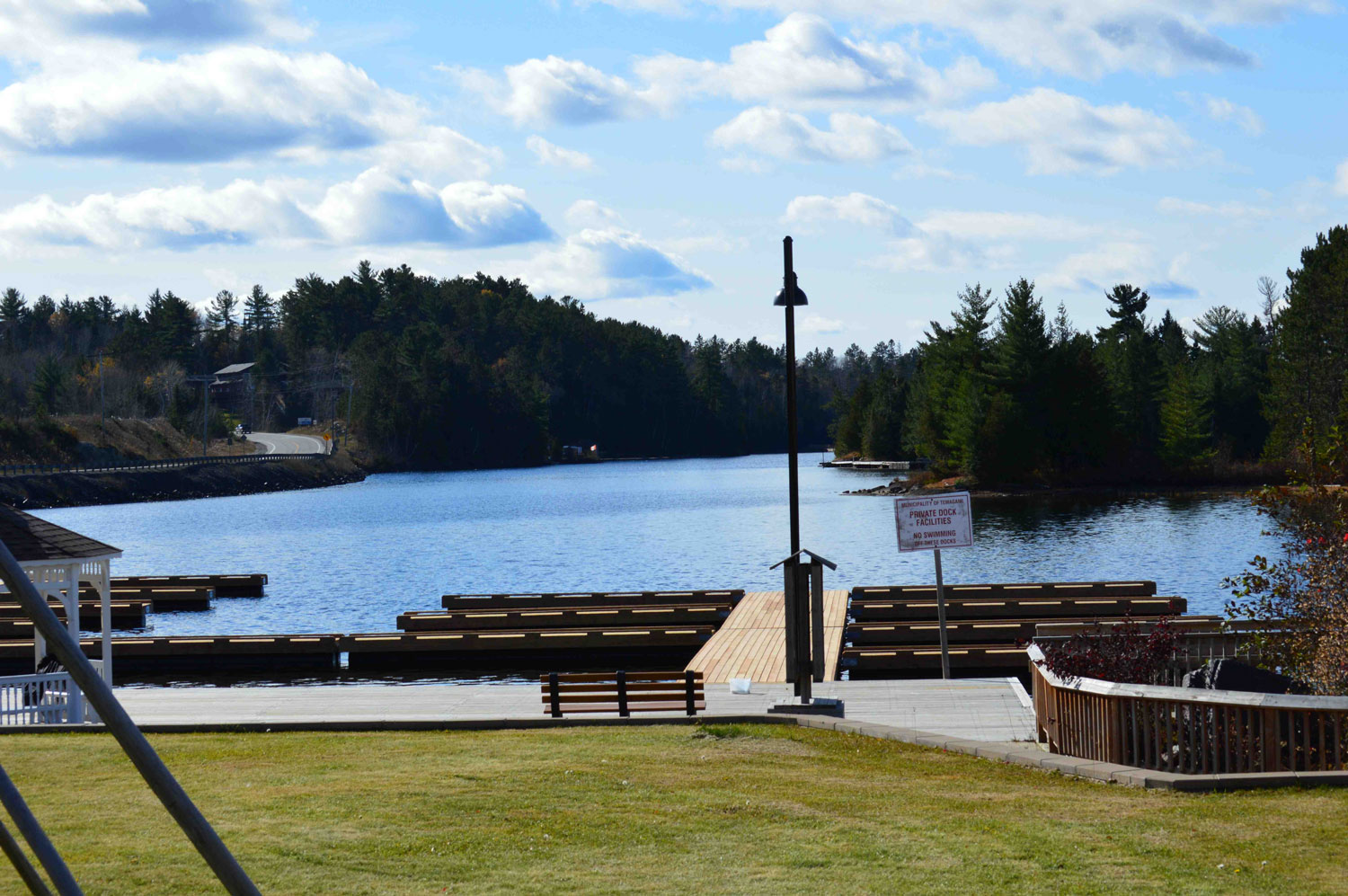 temagami 7