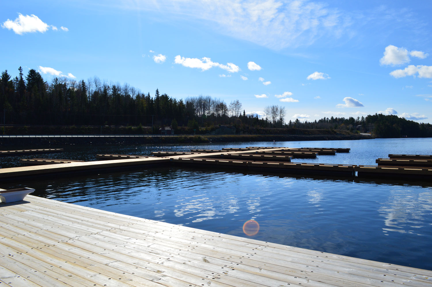 temagami 11