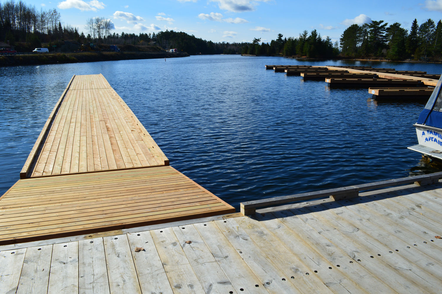 temagami 13