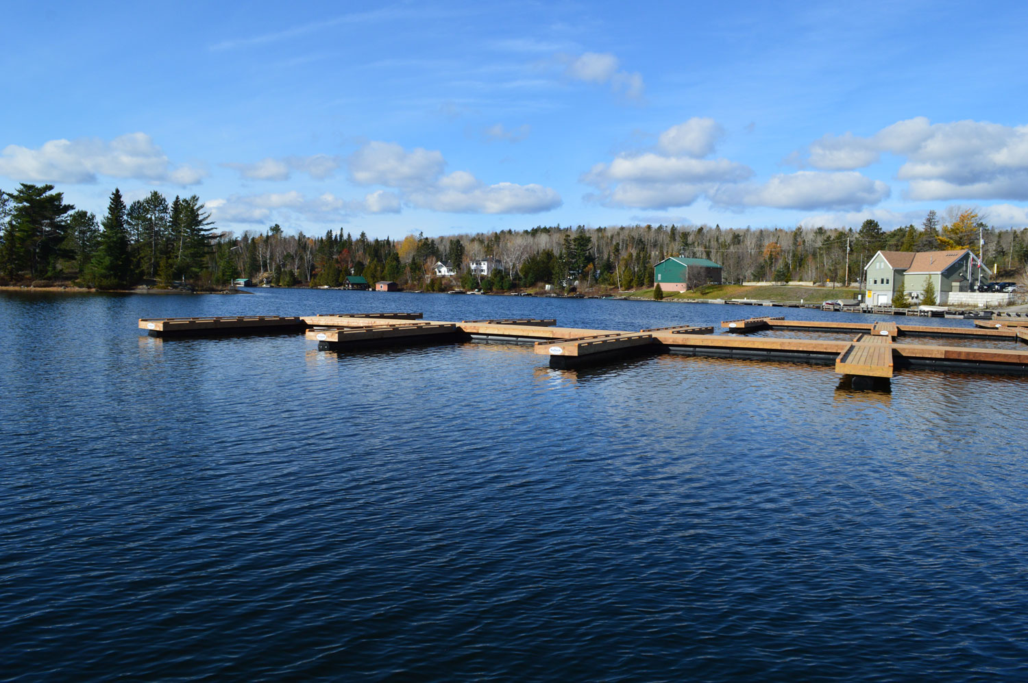 temagami 15