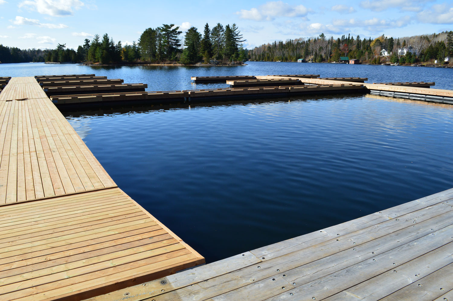 temagami 9