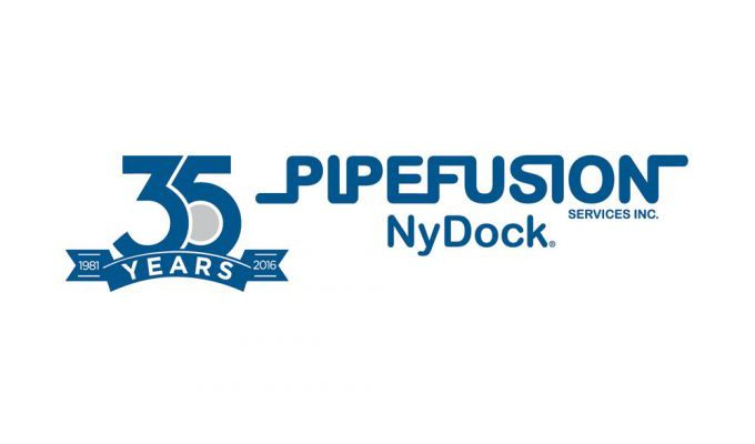 Pipefusion Amp Nydock Celebrate 35 Successful Years Nydock