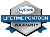 Lifetime Pontoon Warranty