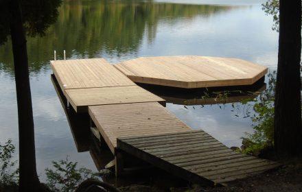 Design Your Own Nydock Floating Docks Amp Pontoons