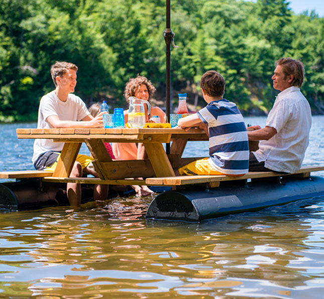 Specialty - NyDock Floating Docks & Pontoons PipeFusion in ...