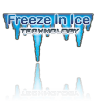 Freeze in Ice Technology
