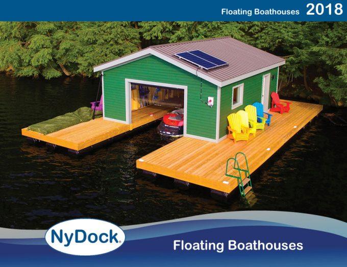 Boathouse Brochure