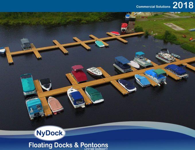 Commercial Docks Brochure